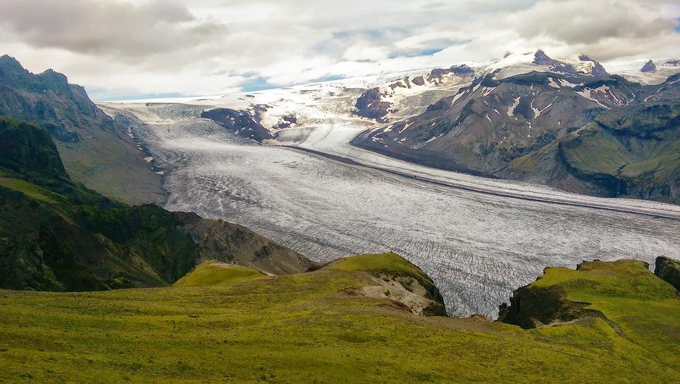 glacier 667225 960 720 - ISLANDIA – zorza polarna, lodowce, gejzery i wodospady - wycieczka