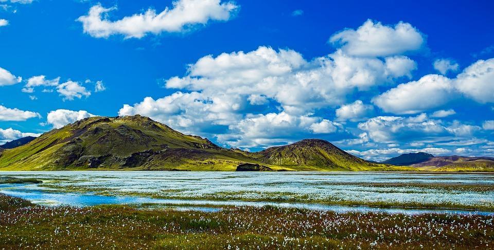 iceland 1904304 960 720 - ISLANDIA – zorza polarna, lodowce, gejzery i wodospady - wycieczka