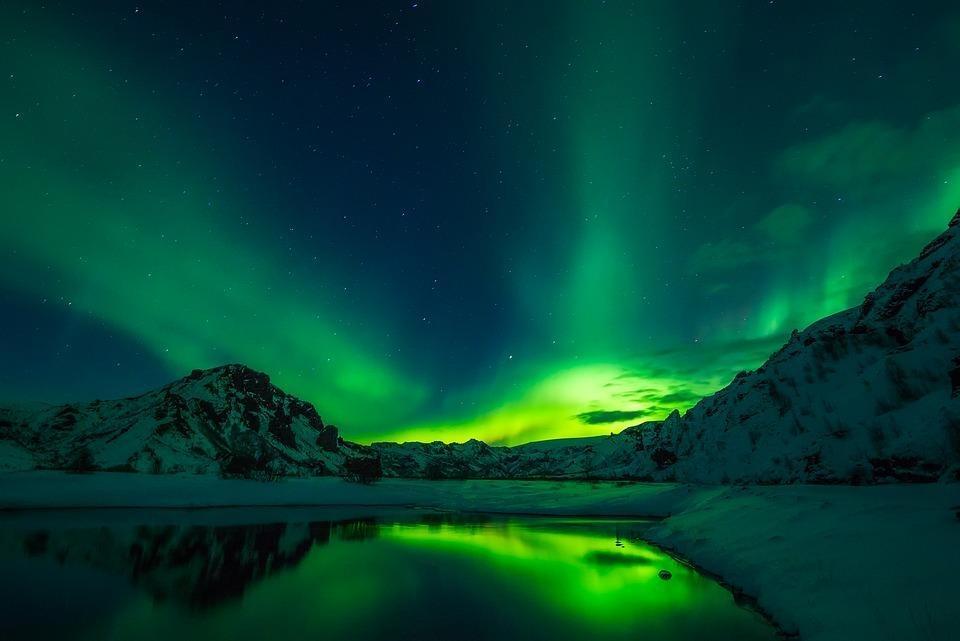 iceland 2111811 960 720 - ISLANDIA – zorza polarna, lodowce, gejzery i wodospady - wycieczka