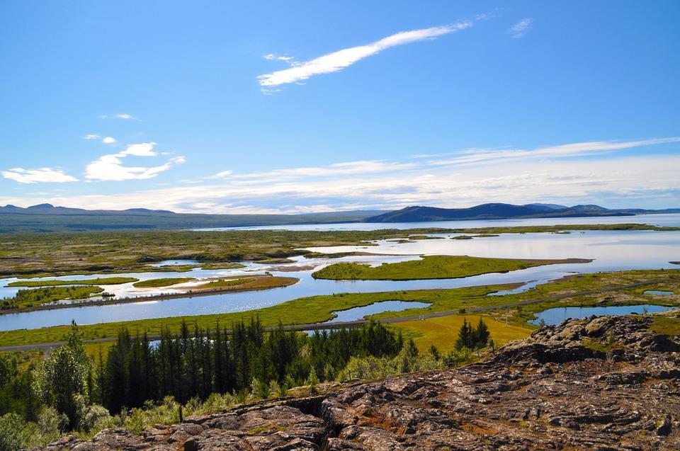 iceland 270398 960 720 - ISLANDIA – zorza polarna, lodowce, gejzery i wodospady - wycieczka