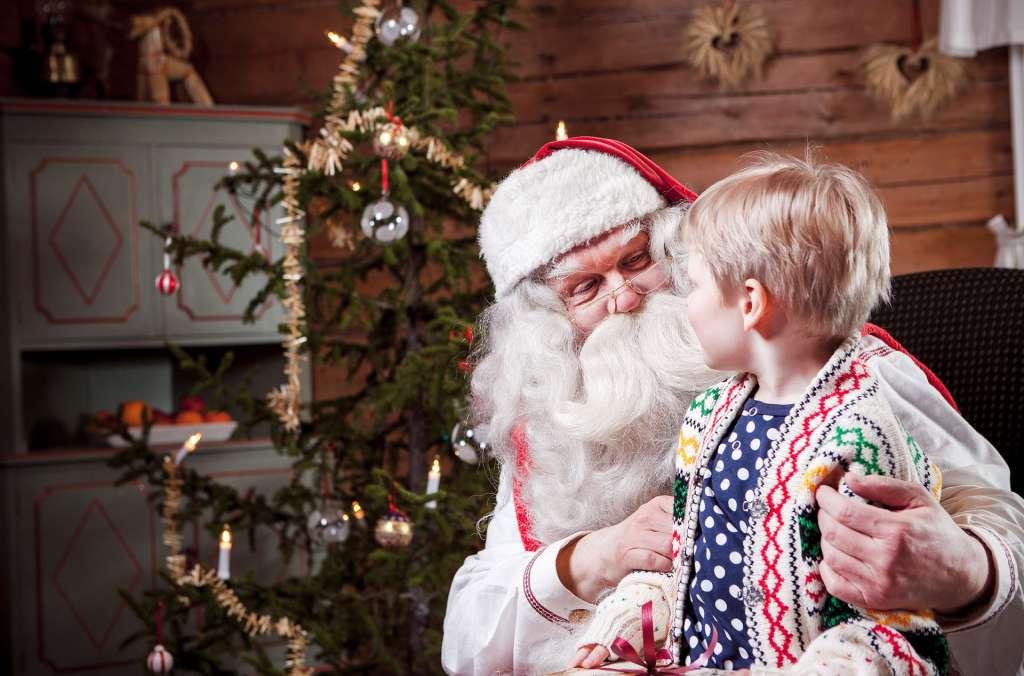 visit rovaniemi love santa claus web opt 12 1024x676 - FINLANDIA: Helsinki, Laponia, zorza polarna i Święty Mikołaj - wycieczka
