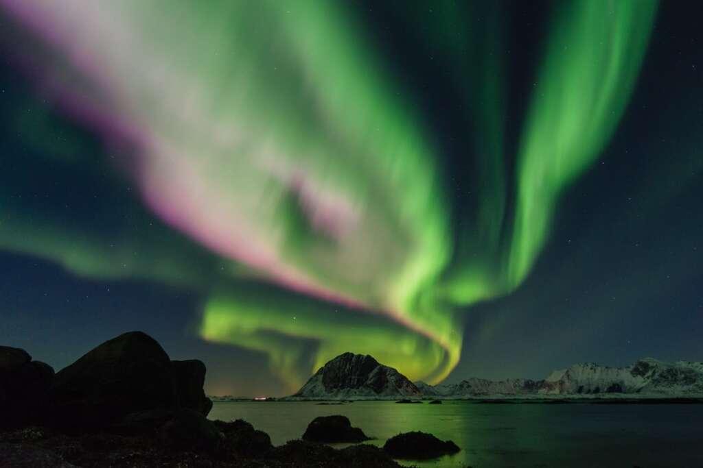 photo 1494243762909 b498c7e440a9 1024x683 - NORWEGIA: rejs statkiem do Kirkenes i sylwester w lodowym hotelu