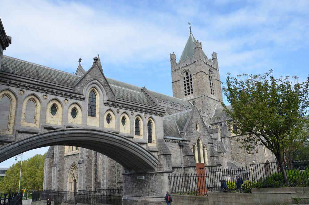 03. - IRLANDIA & Irlandia Północna