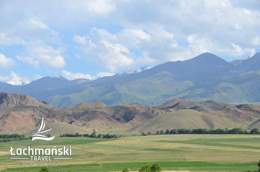 06 wm - Kirgistan - fotorelacja Bogusława Łachmańskiego