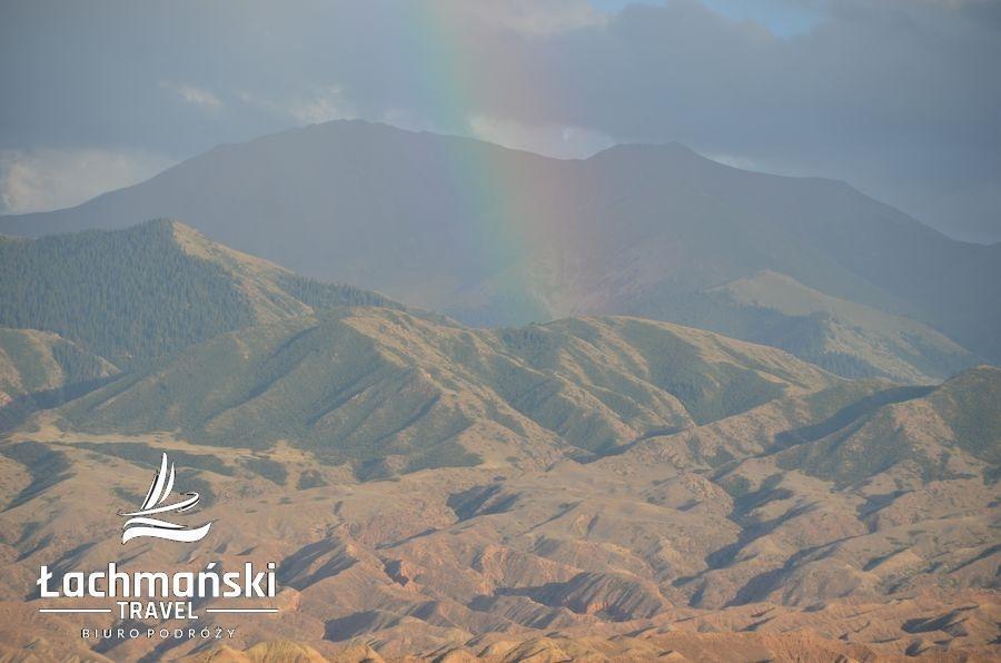 08 wm - Kirgistan - fotorelacja Bogusława Łachmańskiego