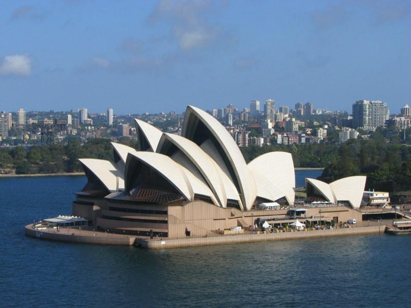 1. 1 - AUSTRALIA, NOWA ZELANDIA, FIDŻI i TONGA - Wielka Wyprawa Marzeń