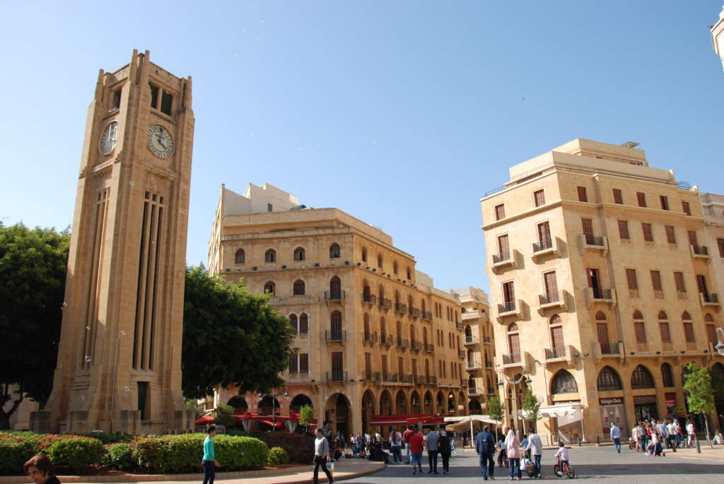 1. 2 1024x685 - LIBAN – tam gdzie stykają się kultury - wyprawa