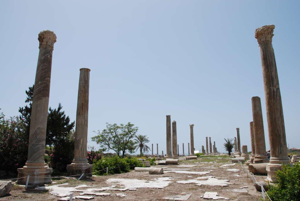 10 1024x685 - LIBAN – tam gdzie stykają się kultury - wyprawa