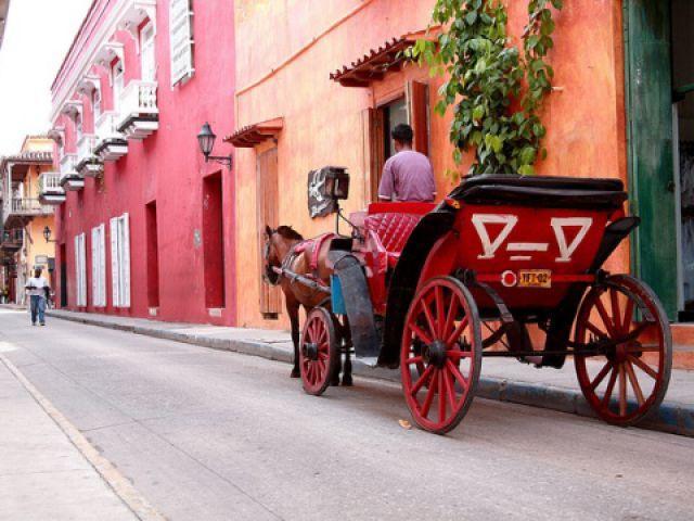 103241 - PANAMA – KOLUMBIA: wyprawa na Archipelag San Blas
