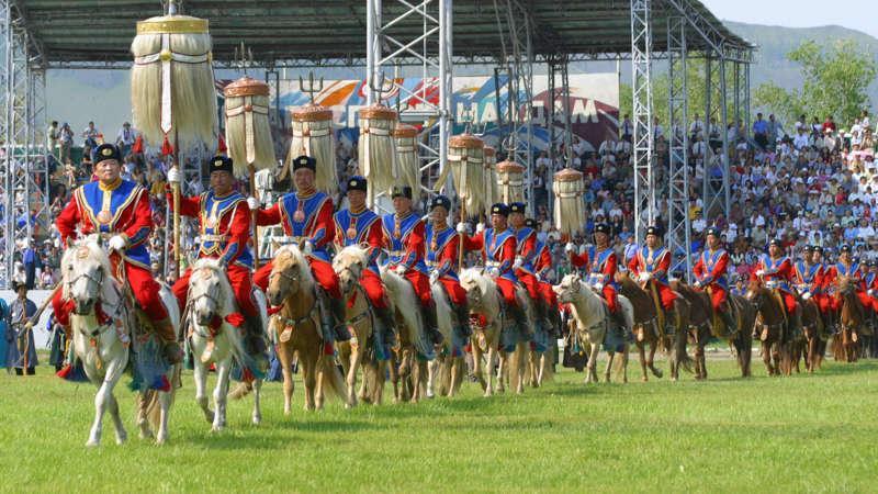 MONGOLIA – Największe atrakcje królestwa Czyngis-chana oraz wyprawa na Festiwal Naadam
