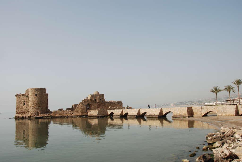 11 1 1024x685 - LIBAN – tam gdzie stykają się kultury - wyprawa