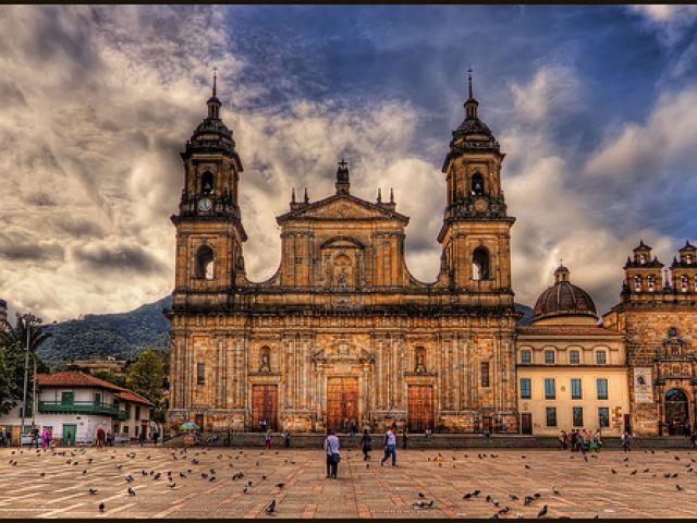 111448 - PANAMA – KOLUMBIA: wyprawa na Archipelag San Blas