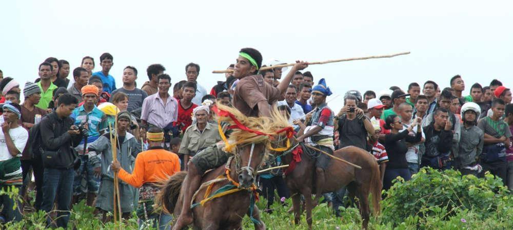 INDONEZJA: Sulawesi – Bali – Sumba: wyprawa na Festiwal Pasola