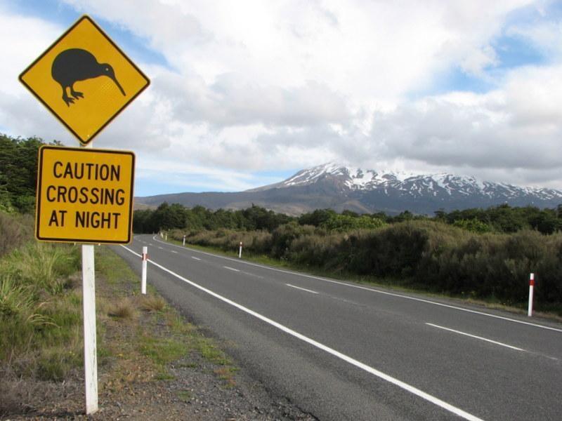 12. Park Narodowy Tongariro to jeden z plenerów filmu Władca Pierścieni. 1 - NOWA ZELANDIA – wyprawa na drugi koniec świata po przestrzeń i niekończąca się wolność + opcja FIDŻI i TONGA