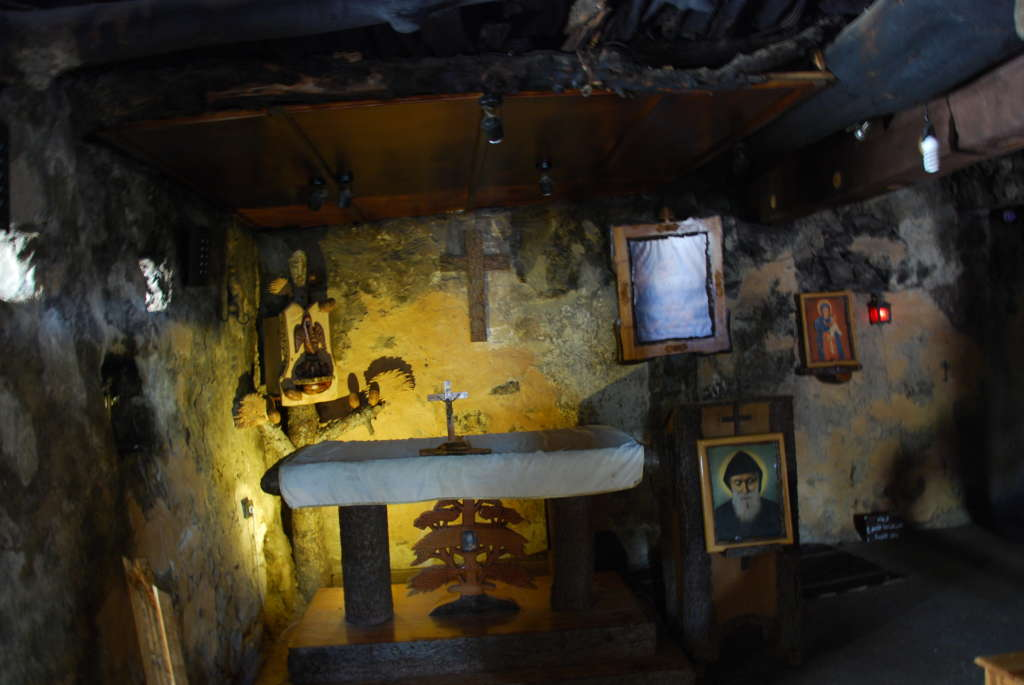 13. 1024x685 - LIBAN – tam gdzie stykają się kultury - wyprawa