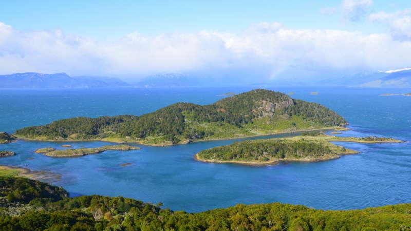 CHILE: Parki Narodowe + niezwykła WYSPA WIELKANOCNA: wyprawa marzeń
