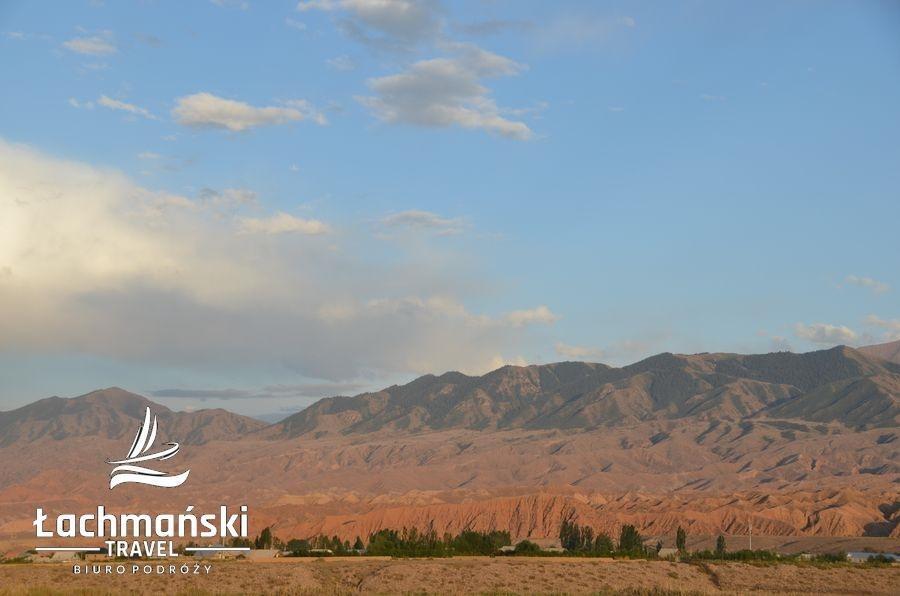 13 wm - Kirgistan - fotorelacja Bogusława Łachmańskiego