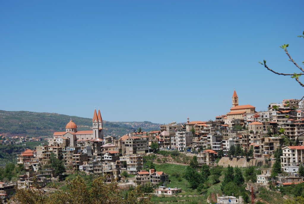 14. 2 1024x685 - LIBAN – tam gdzie stykają się kultury - wyprawa