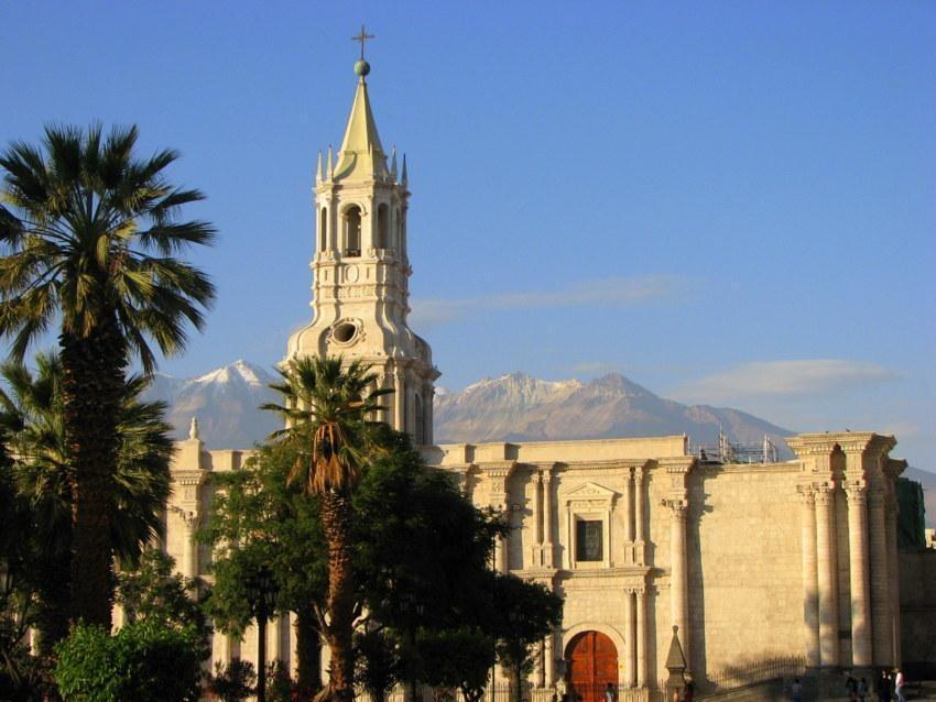 15. 3 - PERU – BOLIWIA: egzotyczna wycieczka szlakiem Inków
