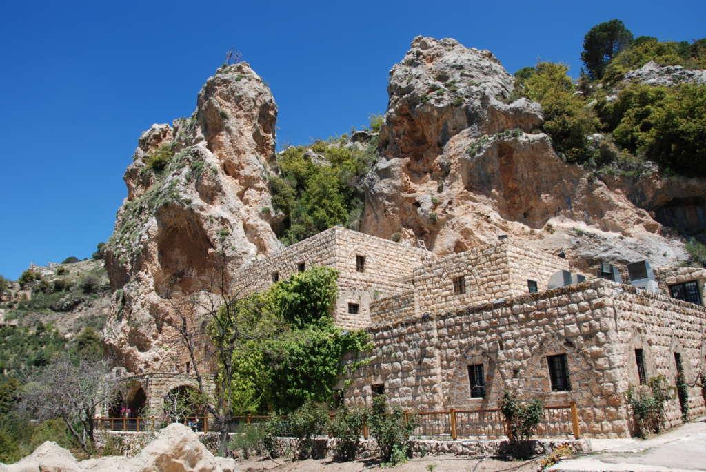 15. 4 1024x685 - LIBAN – tam gdzie stykają się kultury - wyprawa