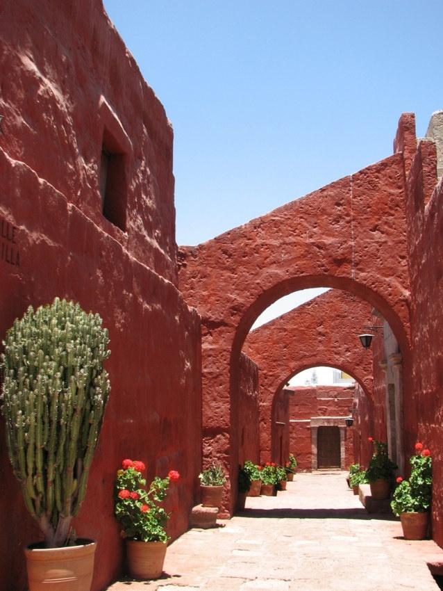 16. 1 - PERU – BOLIWIA: egzotyczna wycieczka szlakiem Inków