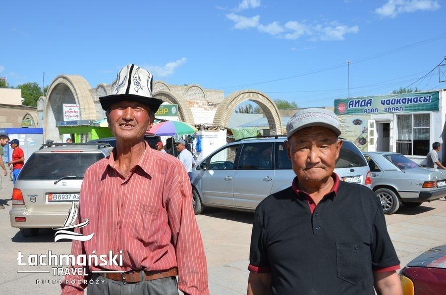 16 wm - Kirgistan - fotorelacja Bogusława Łachmańskiego