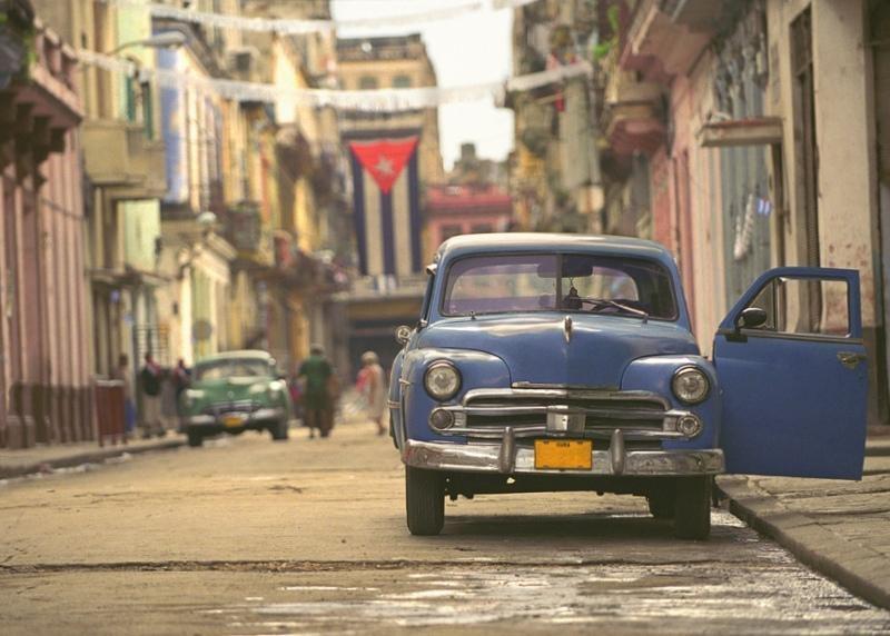 17 iStock 000001386518Medium 1 - KUBA – wyprawa w rytmie kubańskiej salsy