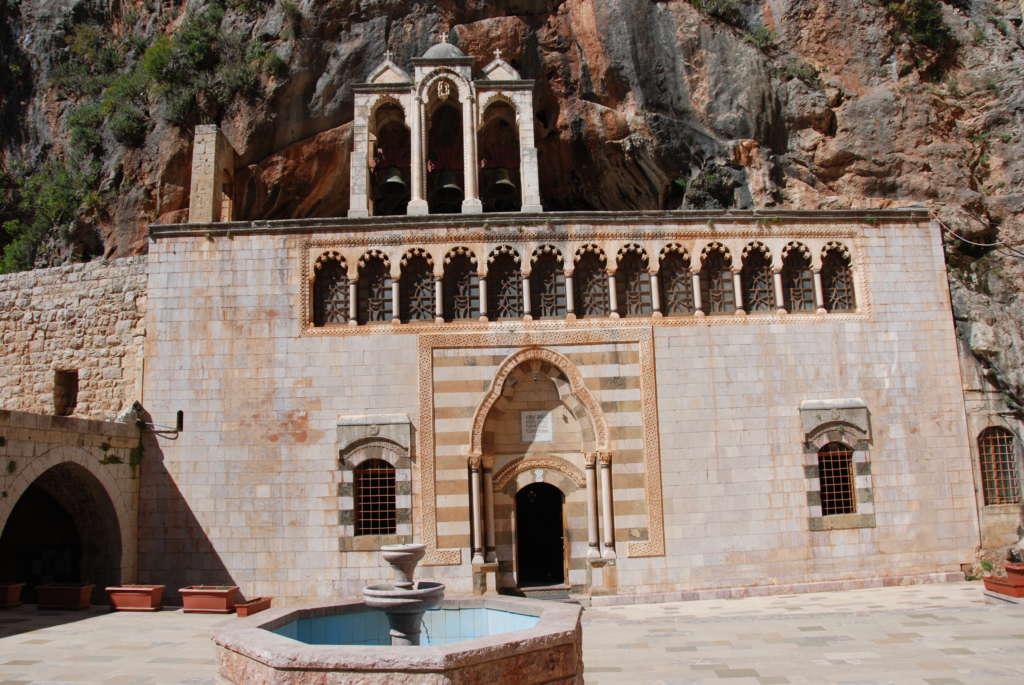 18. 2 1024x685 - LIBAN – tam gdzie stykają się kultury - wyprawa
