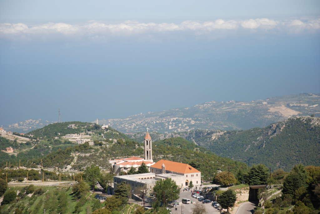 19. 3 1024x685 - LIBAN – tam gdzie stykają się kultury - wyprawa
