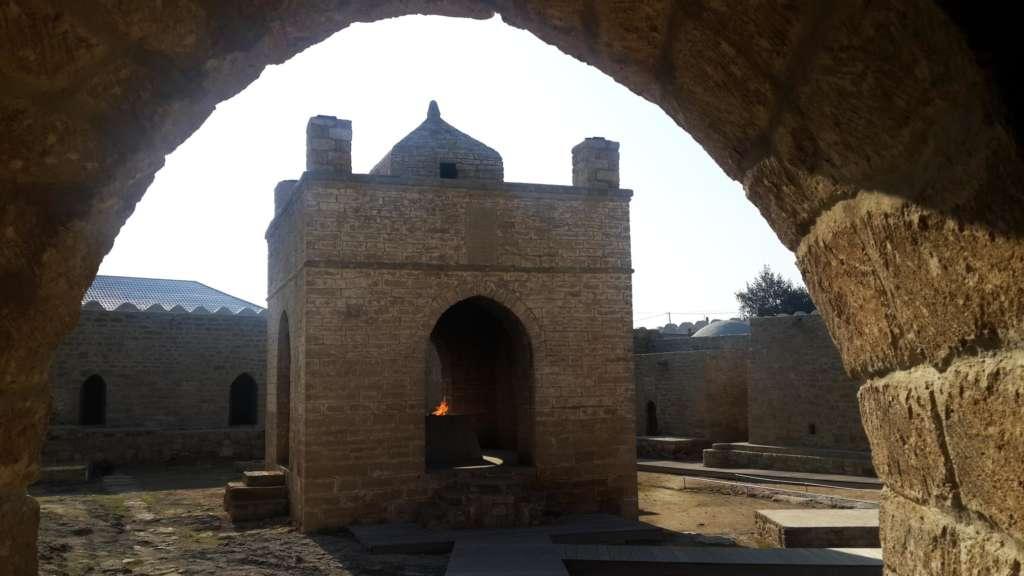 20160304 154311 1024x576 - AZERBEJDŻAN – GRUZJA – ARMENIA