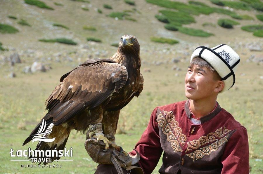 22 wm - Kirgistan - fotorelacja Bogusława Łachmańskiego