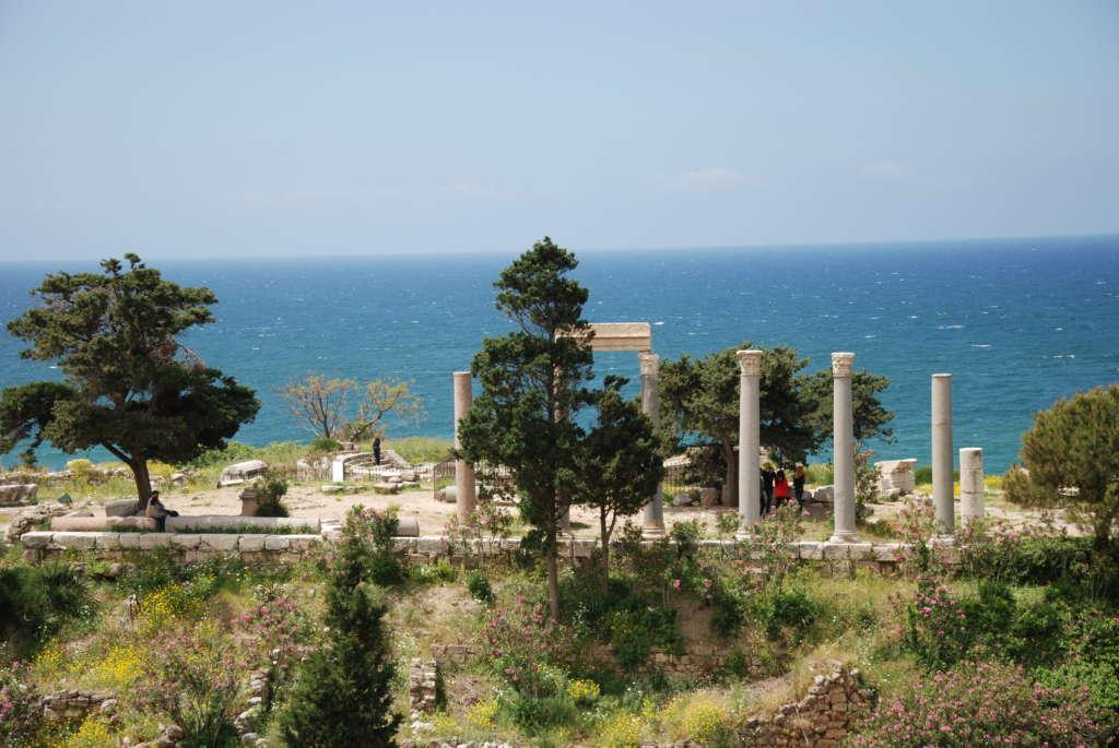 23. 1 1024x685 - LIBAN – tam gdzie stykają się kultury - wyprawa