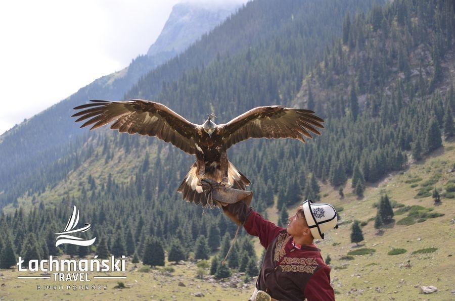23 wm - Kirgistan - fotorelacja Bogusława Łachmańskiego