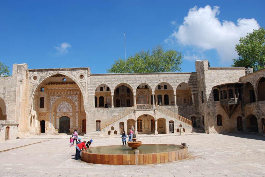 25. 1 1024x685 - LIBAN – tam gdzie stykają się kultury - wyprawa