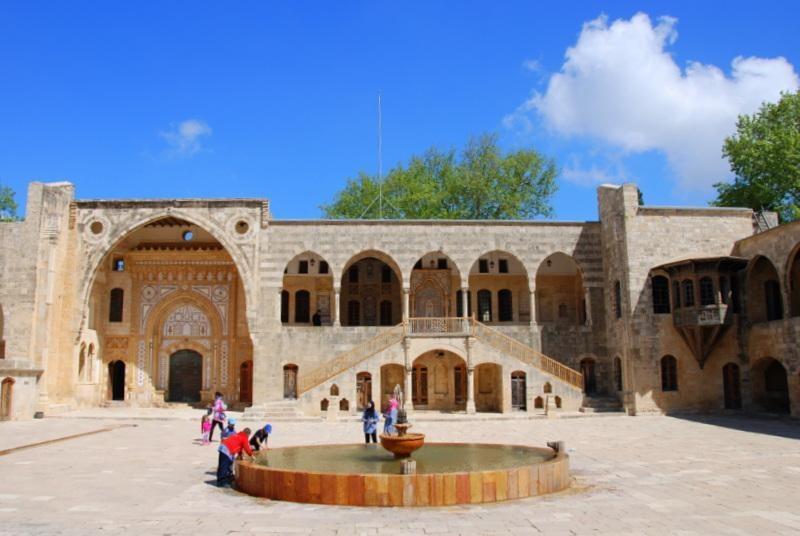 25. - LIBAN – tam gdzie stykają się kultury - wyprawa