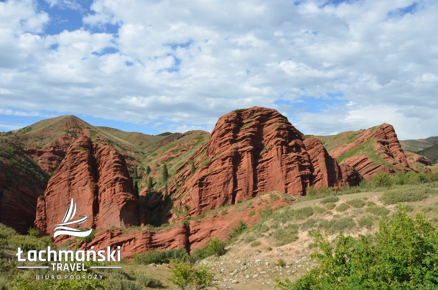 26 wm - Kirgistan - fotorelacja Bogusława Łachmańskiego