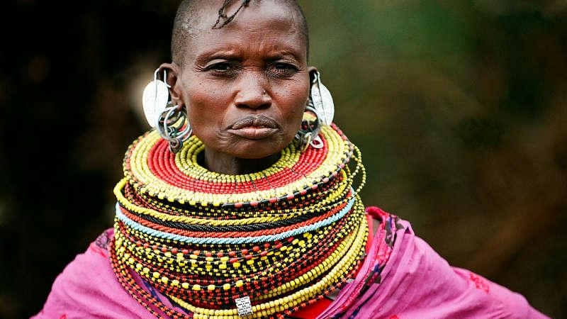 KENIA: Masai Mara i wypoczynek w Mombasa