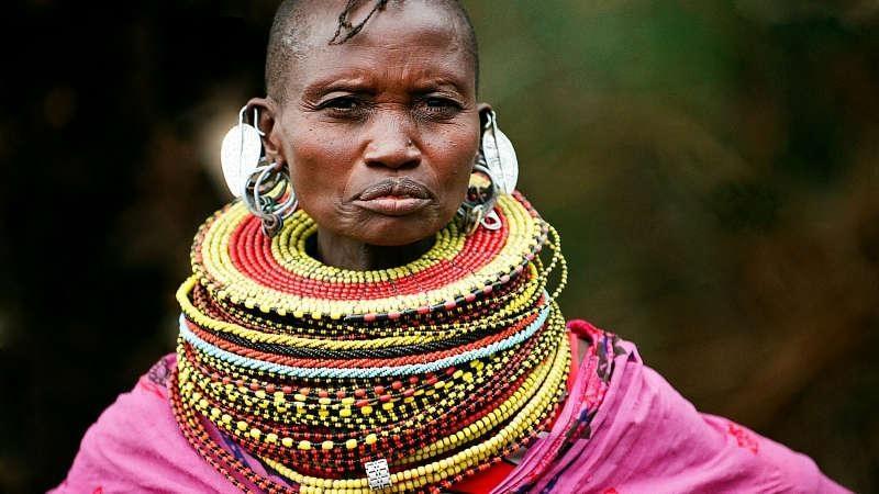 ETIOPIA: wyprawa na Festiwal Meskel