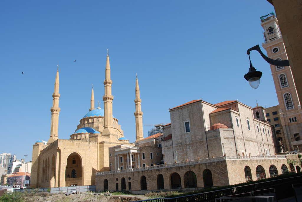 3. 1 1024x685 - LIBAN – tam gdzie stykają się kultury - wyprawa