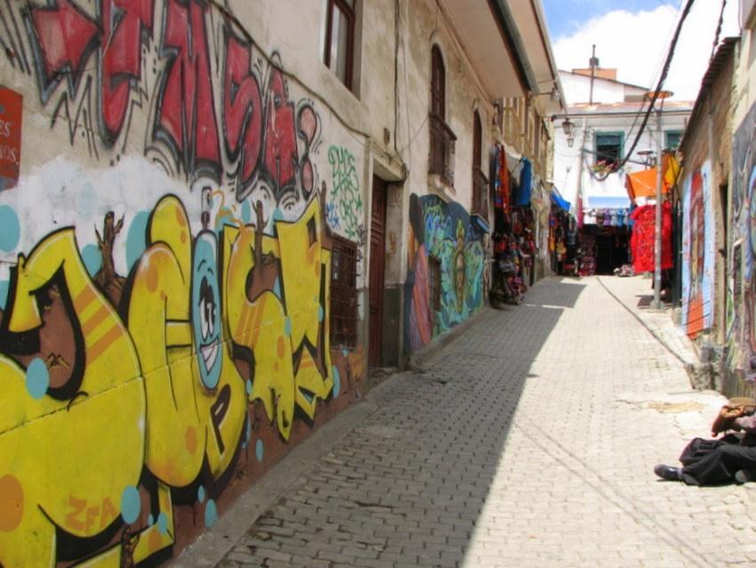 3. - PERU – BOLIWIA: egzotyczna wycieczka szlakiem Inków