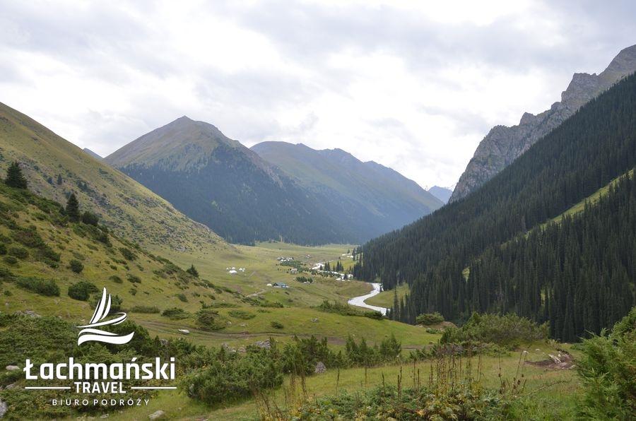 35 wm - Kirgistan - fotorelacja Bogusława Łachmańskiego