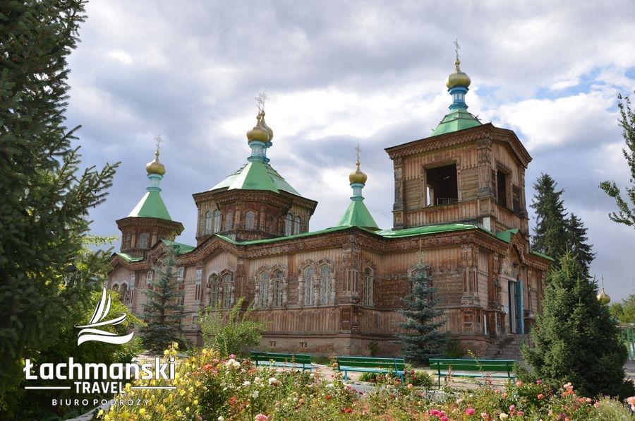 38 wm - Kirgistan - fotorelacja Bogusława Łachmańskiego