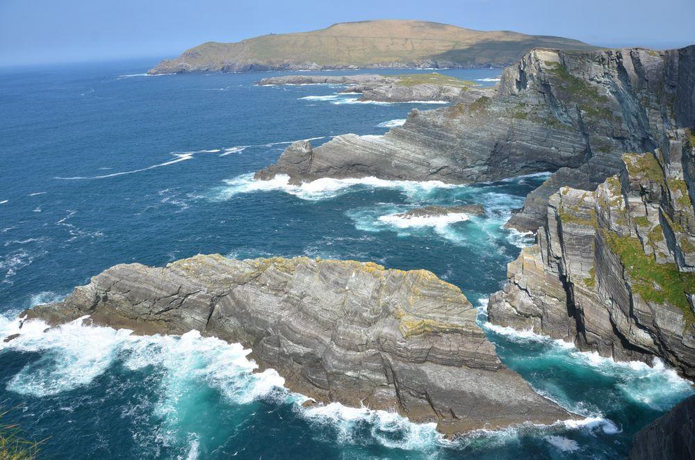 39. - IRLANDIA & Irlandia Północna