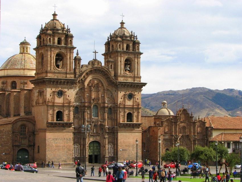 4. 1 - PERU – BOLIWIA: egzotyczna wycieczka szlakiem Inków