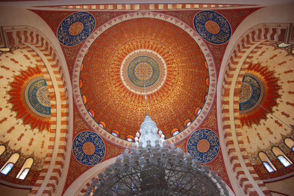 4. 2 1024x685 - LIBAN – tam gdzie stykają się kultury - wyprawa