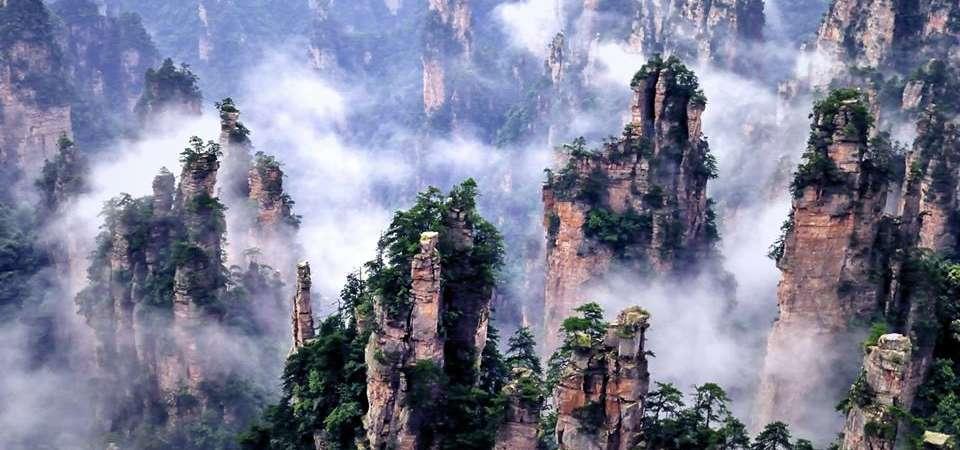NEPAL – BHUTAN – wyprawa w niezwykłe kraje