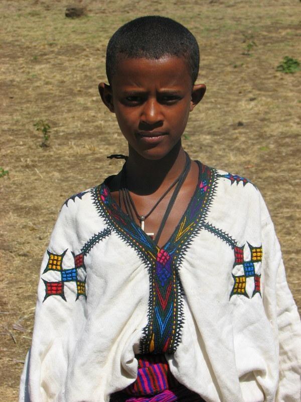 4. Okolice Bahir Dar - ETIOPIA: wyprawa na Festiwal Meskel