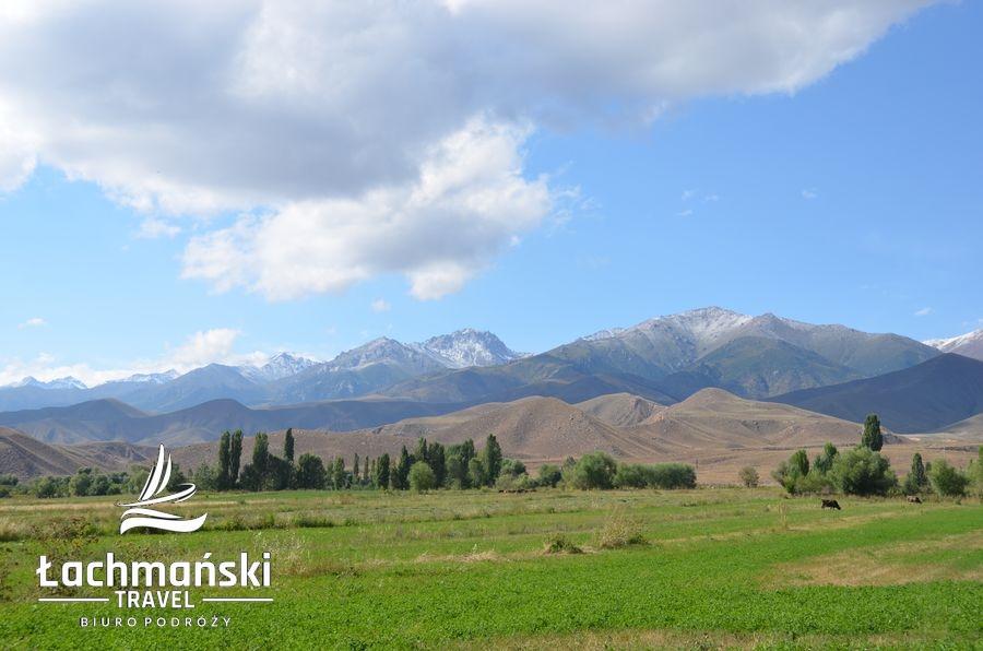 40 wm - Kirgistan - fotorelacja Bogusława Łachmańskiego