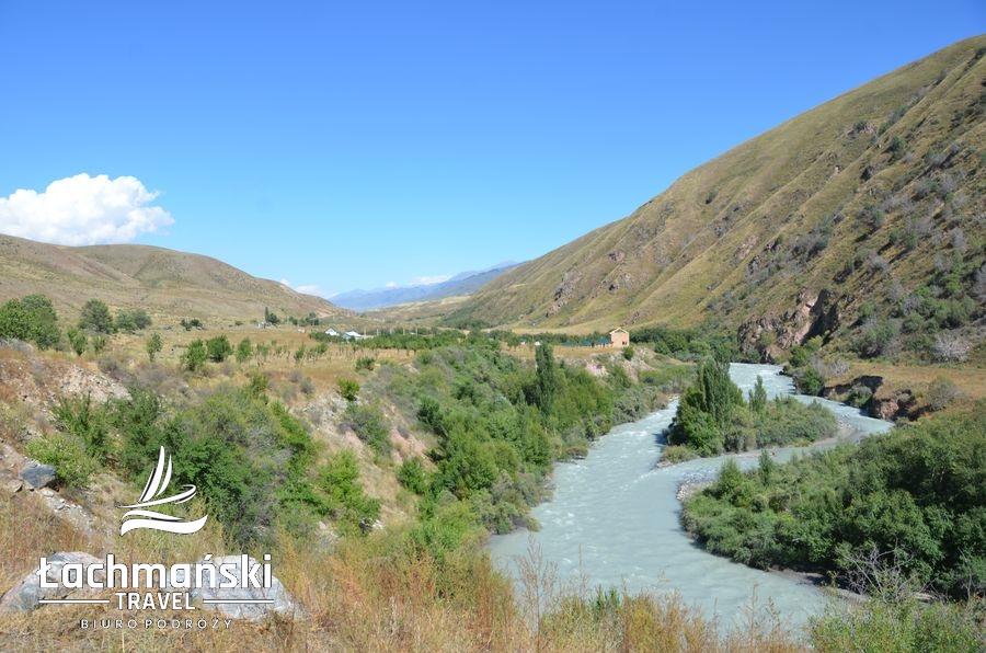 48 wm - Kirgistan - fotorelacja Bogusława Łachmańskiego