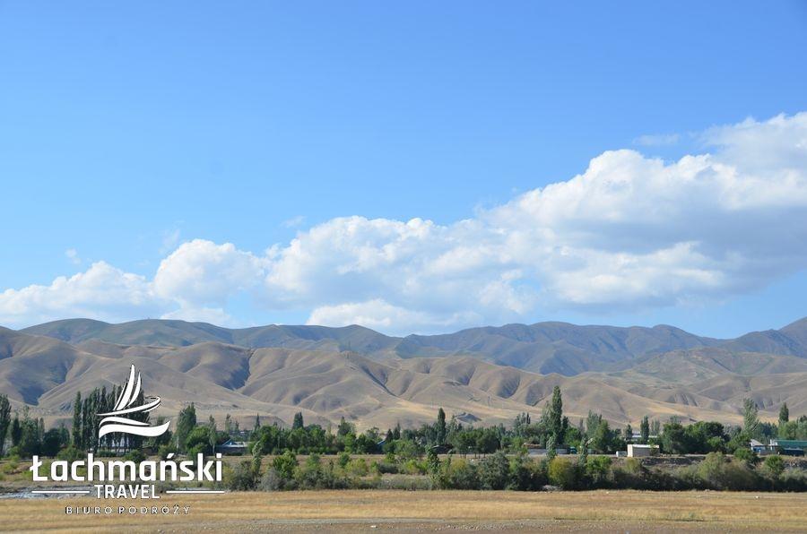49 wm - Kirgistan - fotorelacja Bogusława Łachmańskiego